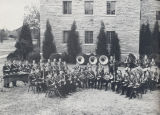 1940 College Band